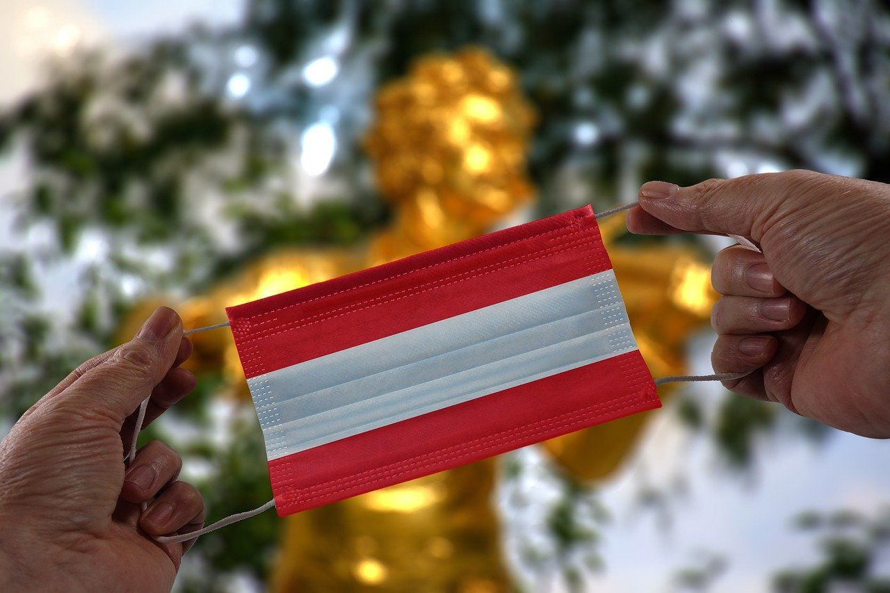 Ausztriában decemberben kezdődik a tömegtesztelés