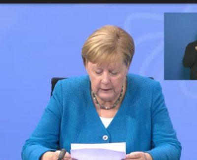 Hogy sikerült a Merkel-Trump találkozó? - deeksha.hu